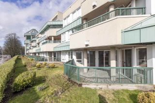"Photo 25: A231 2099 LOUGHEED Highway in Port Coquitlam: Glenwood PQ Condo for sale in ""Shaughnessy Square"" : MLS®# R2542520"