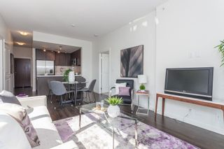 Photo 2: 506 3168 RIVERWALK AVENUE in Vancouver: Champlain Heights Condo for sale (Vancouver East)  : MLS®# R2106705