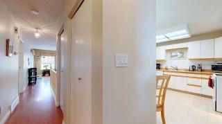 Photo 20: 29 9375 172 Street in Edmonton: Zone 20 House Half Duplex for sale : MLS®# E4237463