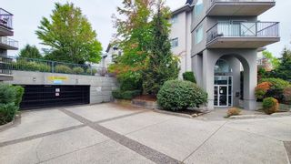 """Photo 2: 102 32725 GEORGE FERGUSON Way in Abbotsford: Abbotsford West Condo for sale in """"Uptown"""" : MLS®# R2617452"""