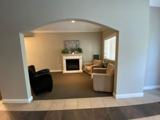 """Photo 7: 203 20281 53A Avenue in Langley: Langley City Condo for sale in """"GIBBONS LAYNE"""" : MLS®# R2601988"""