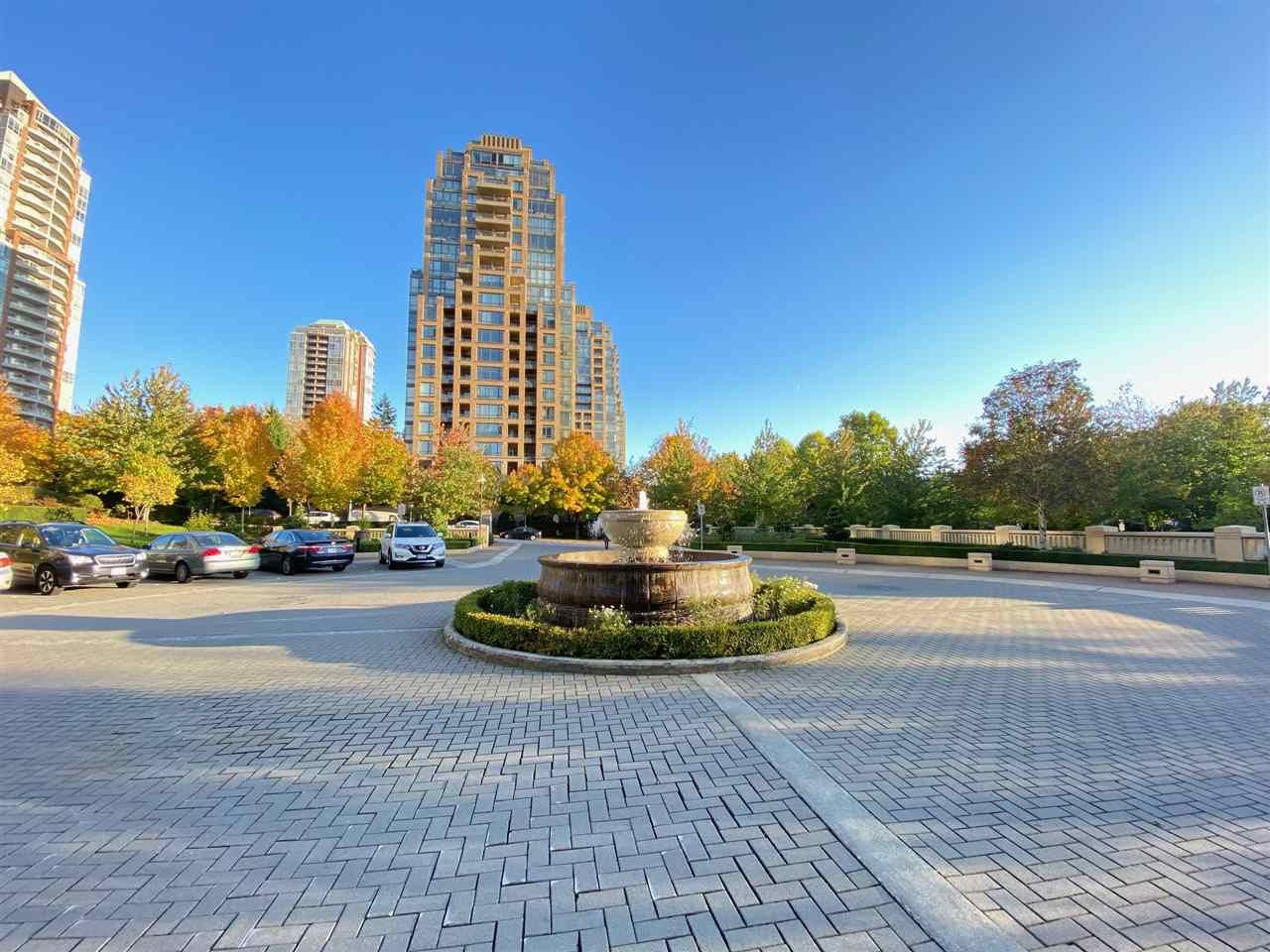 """Main Photo: 906 6823 STATION HILL Drive in Burnaby: South Slope Condo for sale in """"BELVEDERE"""" (Burnaby South)  : MLS®# R2534657"""
