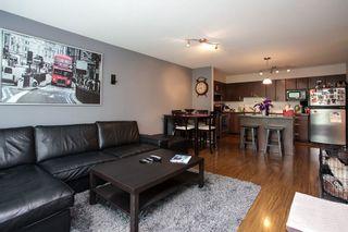 "Photo 7: 106 12075 228 Street in Maple Ridge: East Central Condo for sale in ""RIO"" : MLS®# R2058586"