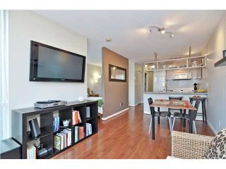 Photo 9: # 1905 1082 SEYMOUR ST in Vancouver: Downtown VW Condo for sale (Vancouver West)  : MLS®# V918151