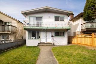 Main Photo: 8431 - 8433 SELKIRK Street in Vancouver: Marpole House for sale (Vancouver West)  : MLS®# R2559888