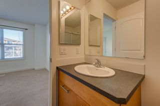 Photo 22: 46 6075 SCHONSEE Way in Edmonton: Zone 28 Townhouse for sale : MLS®# E4236770
