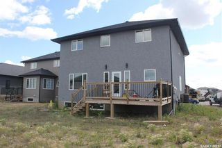 Photo 26: 734 Glacial Shores Bend in Saskatoon: Evergreen Residential for sale : MLS®# SK837535