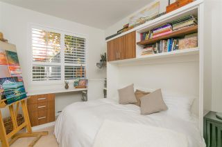 """Photo 6: 101 5605 HAMPTON Place in Vancouver: University VW Condo for sale in """"THE PEMBERLEY"""" (Vancouver West)  : MLS®# R2232745"""