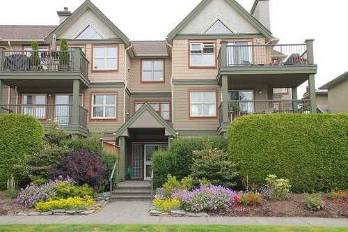 Main Photo: 106 935 W 15TH Avenue in Vancouver: Fairview VW Condo for sale (Vancouver West)  : MLS®# V900779