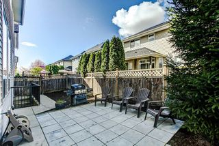 """Photo 15: 7309 197 Street in Langley: Willoughby Heights House for sale in """"WILLOUGHBY HEIGHTS"""" : MLS®# R2054576"""