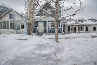 Photo 2: 1017 1 Avenue NW in Calgary: Sunnyside Detached for sale : MLS®# A1072787