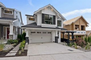 Photo 34: 14101 MIER DRIVE in Maple Ridge: Silver Valley House for sale : MLS®# R2538629
