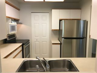 """Photo 1: 223 6820 RUMBLE Street in Burnaby: South Slope Condo for sale in """"GOVERNOR'S WALK"""" (Burnaby South)  : MLS®# R2278419"""