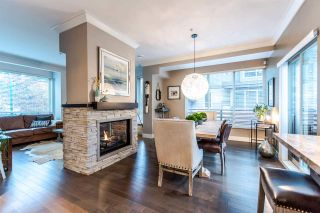 """Photo 9: 29 897 PREMIER Street in North Vancouver: Lynnmour Townhouse for sale in """"Legacy @ Nature's Edge"""" : MLS®# R2135683"""