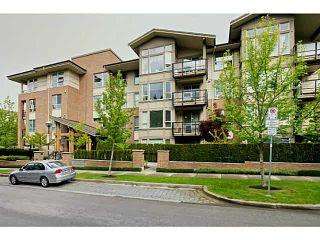 Photo 1: 103 6268 EAGLES Drive in Vancouver: University VW Condo for sale (Vancouver West)  : MLS®# V1120049