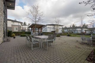 "Photo 12: 313 1152 WINDSOR Mews in Coquitlam: New Horizons Condo for sale in ""Parker House East by Polygon"" : MLS®# R2231153"