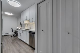 """Photo 13: 306 1250 W 12TH Avenue in Vancouver: Fairview VW Condo for sale in """"Kensington Place"""" (Vancouver West)  : MLS®# R2522792"""