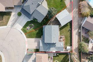 Photo 2: 242 Auld Crescent in Saskatoon: East College Park Residential for sale : MLS®# SK873621