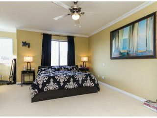 """Photo 11: 122 33751 7TH Avenue in Mission: Mission BC Townhouse for sale in """"HERITAGE PARK PLACE"""" : MLS®# F1426580"""