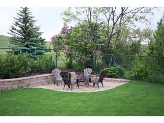 Photo 44: 156 GLENEAGLES Close: Cochrane House for sale : MLS®# C4018066