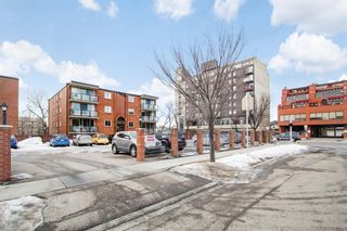 Photo 3: 244 1435 7 Avenue NW in Calgary: Hillhurst Apartment for sale : MLS®# A1129268