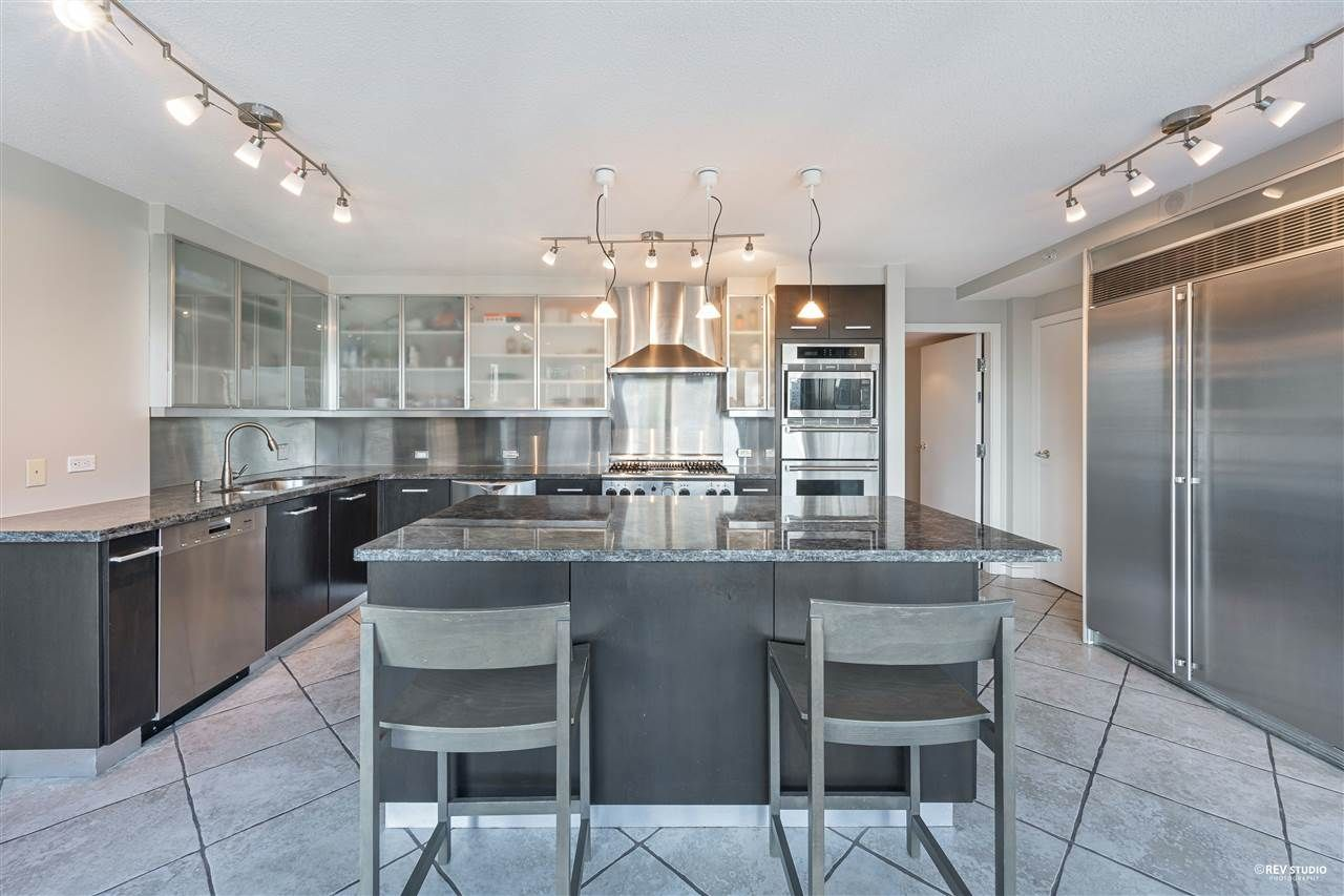 """Photo 9: Photos: 1401 1238 SEYMOUR Street in Vancouver: Downtown VW Condo for sale in """"THE SPACE"""" (Vancouver West)  : MLS®# R2520767"""