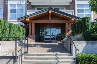"Photo 20: 306 827 RODERICK Avenue in Coquitlam: Coquitlam West Condo for sale in ""HAZEL"" : MLS®# R2290133"
