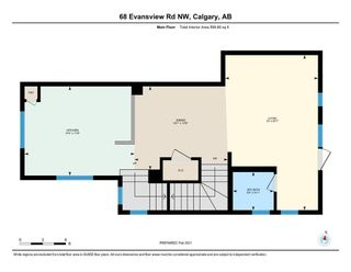 Photo 32:  in Calgary: Evanston Row/Townhouse for sale : MLS®# A1073817