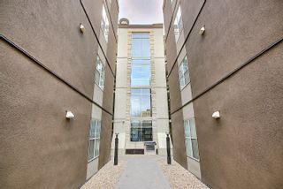Photo 28: 349 10403 122 Street in Edmonton: Zone 07 Condo for sale : MLS®# E4242169