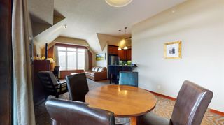 Photo 10: 407 170 Kananaskis Way: Canmore Apartment for sale : MLS®# A1096441