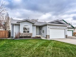 Photo 2: 106 Highwood Village Place NW: High River Detached for sale : MLS®# A1095860