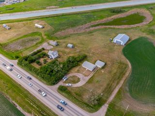 Photo 7: 285110 Glenmore Trail in Rural Rocky View County: Agriculture for sale : MLS®# A1122135