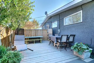 Photo 39: 412 33 Avenue NE in Calgary: Winston Heights/Mountview Semi Detached for sale : MLS®# A1068062