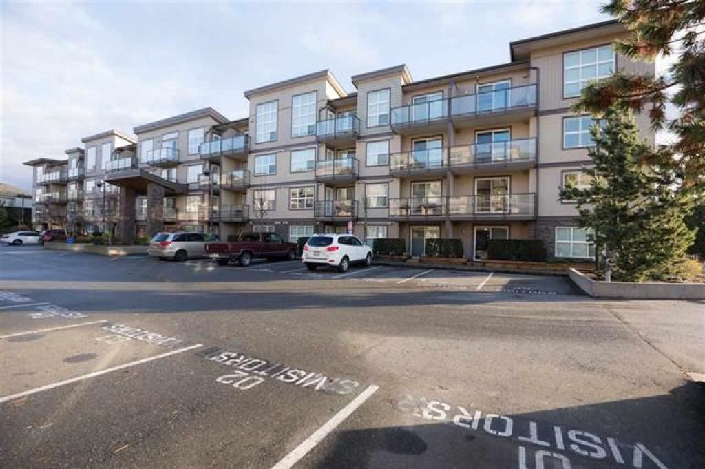 Main Photo: 310 30525 CARDINAL Avenue in Abbotsford: Abbotsford West Condo for sale : MLS®# R2539181