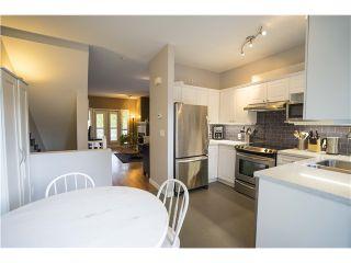 Photo 6: 63 22000 SHARPE Ave: Hamilton RI Home for sale ()  : MLS®# V1121411