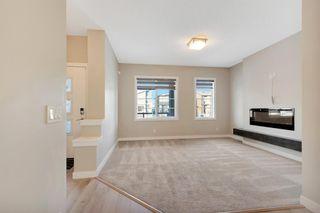 Photo 2: 263 Cornerstone Avenue NE in Calgary: Cornerstone Semi Detached for sale : MLS®# A1069898