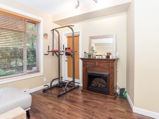 """Photo 9: 163 8258 207A Street in Langley: Willoughby Heights Condo for sale in """"Yorkson"""" : MLS®# R2599836"""