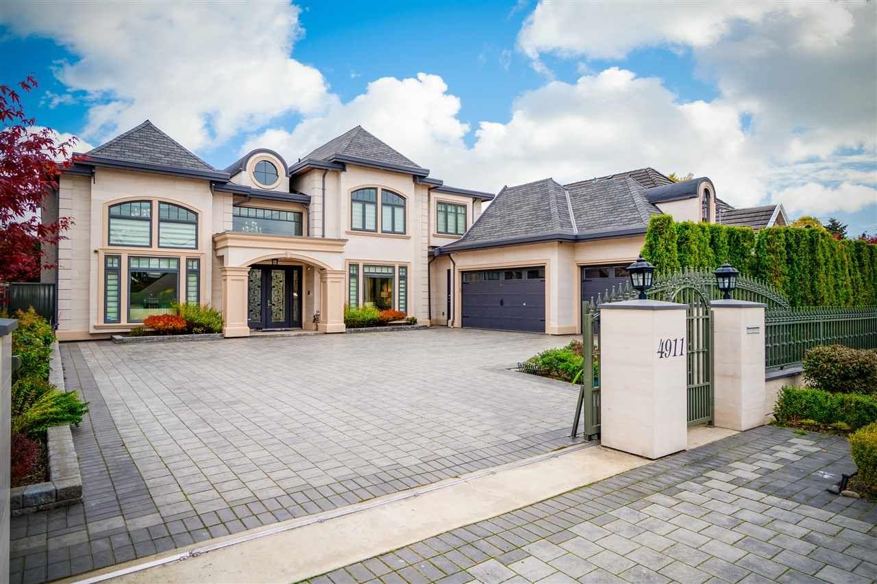 Main Photo: 4911 TILTON Road in Richmond: Riverdale RI House for sale : MLS®# R2531200