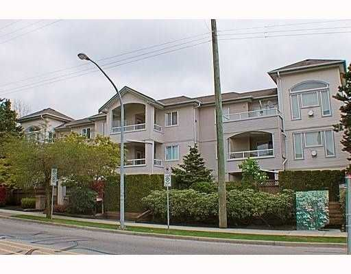 Main Photo: 302 7188 ROYAL OAK Avenue in Burnaby: Metrotown Condo for sale (Burnaby South)  : MLS®# V766688