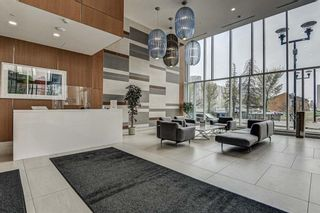 Photo 2: 1301 510 6 Avenue SE in Calgary: Downtown East Village Apartment for sale : MLS®# A1110885