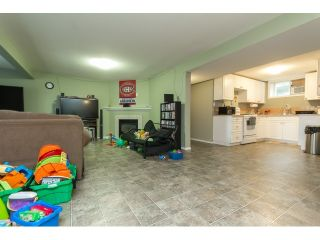 Photo 15: 32910 5TH Avenue in Mission: Mission BC House for sale : MLS®# R2076251