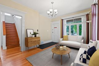 Photo 6: 3035 EUCLID AVENUE in Vancouver: Collingwood VE House for sale (Vancouver East)  : MLS®# R2595276