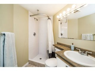 """Photo 11: 1505 907 BEACH Avenue in Vancouver: Yaletown Condo for sale in """"CORAL CRT"""" (Vancouver West)  : MLS®# R2229594"""