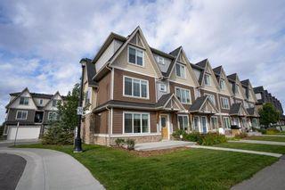 Photo 4: 1601 250 fireside Drive: Cochrane Row/Townhouse for sale : MLS®# A1143826