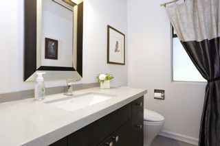 """Photo 19: 822 FREDERICK Road in North Vancouver: Lynn Valley Townhouse for sale in """"Lara Lynn"""" : MLS®# R2214486"""