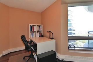 Photo 14: 1804 1078 6 Avenue SW in Calgary: Downtown West End Apartment for sale : MLS®# C4289018