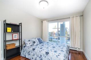 Photo 14: 203 1066 W 13TH AVENUE in Vancouver: Fairview VW Condo for sale (Vancouver West)  : MLS®# R2416546