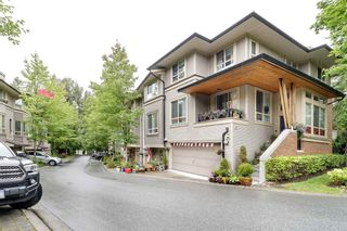 """Photo 2: 45 100 KLAHANIE Drive in Port Moody: Port Moody Centre Townhouse for sale in """"INDIGO"""" : MLS®# R2472621"""