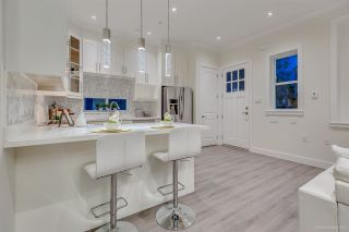 Photo 8: 5485 DUNDEE Street in Vancouver: Collingwood VE 1/2 Duplex for sale (Vancouver East)  : MLS®# R2250989