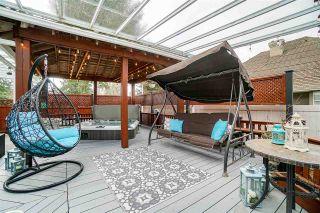 "Photo 34: 12633 55A Avenue in Surrey: Panorama Ridge House for sale in ""Panorama Ridge"" : MLS®# R2566543"